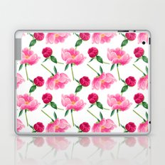 Peonies Laptop & iPad Skin