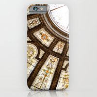 Glory - The Chicago Cult… iPhone 6 Slim Case