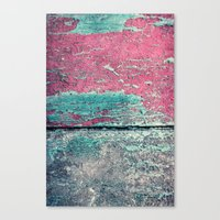 friday Canvas Print