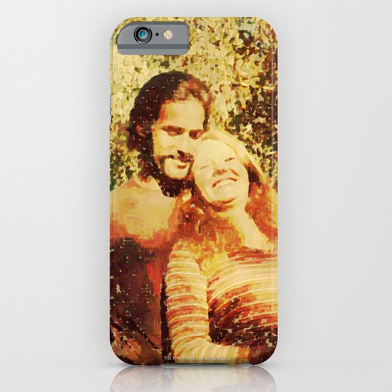 THE 70'S iPhone & iPod Case