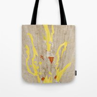 Call Me, Jimmy: Hyper Edition (Homage to Blanka) Tote Bag