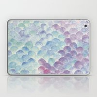 green scales Laptop & iPad Skin
