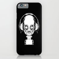 iPhone & iPod Case featuring Tune In by Matthew Dunn