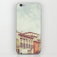 Verona iPhone & iPod Skin