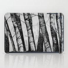 The Row  iPad Case