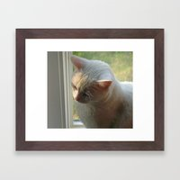 Tsugu 6 Framed Art Print