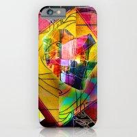 Optirobsi iPhone 6 Slim Case