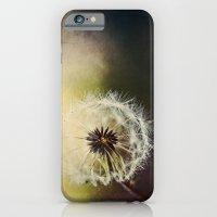 Grungy Wisher iPhone 6 Slim Case