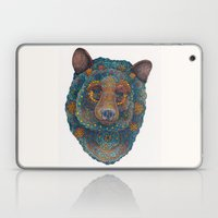 Constellation Bear Laptop & iPad Skin