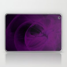 Cosmic Fractal Laptop & iPad Skin