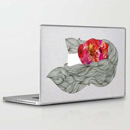Anthea Laptop & iPad Skin
