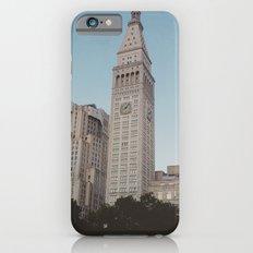 Flatiron Slim Case iPhone 6s