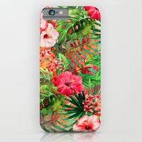 Paraiso iPhone 6 Slim Case