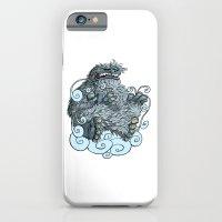 Yeti iPhone 6 Slim Case