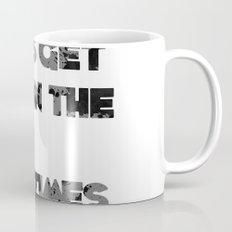 words. Mug