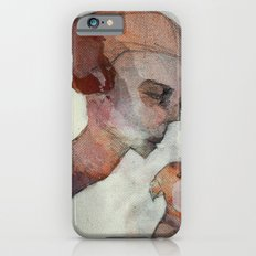 You and my Soul  iPhone 6 Slim Case