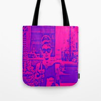 Style Icon Tote Bag