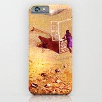 Garden Of Memories iPhone 6 Slim Case