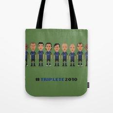 Internazionale 2010 Tote Bag
