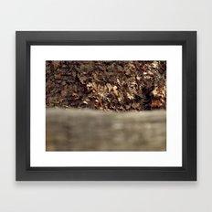 Nature morte Framed Art Print