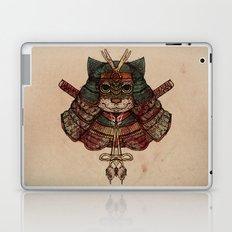 I've Shed the Blood of Many Men Laptop & iPad Skin