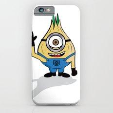 Monion iPhone 6 Slim Case