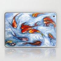 Fish #6 Laptop & iPad Skin