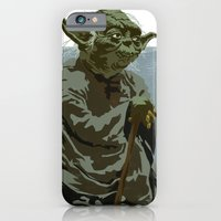 There Is No Try. iPhone 6 Slim Case