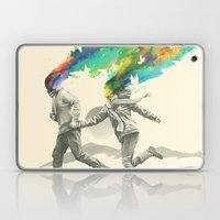 Emanate Laptop & iPad Skin