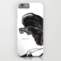 Everything But Roy iPhone 6 Slim Case