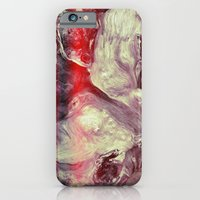 Drifting No. 2 iPhone 6 Slim Case