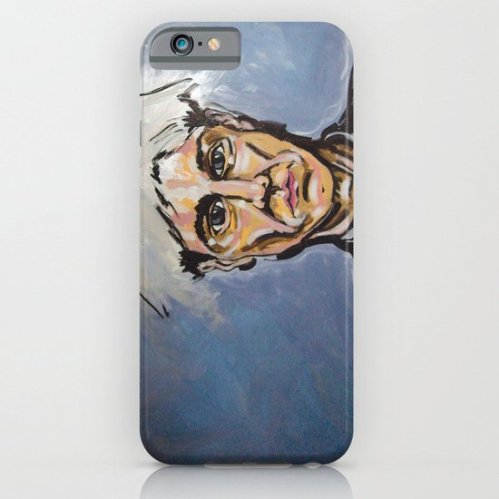 andy warhol 01 iPhone & iPod Case