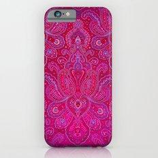 Paisley Jewels iPhone 6s Slim Case