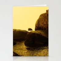 I Am From Another Planet Stationery Cards
