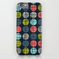 Rhythm iPhone 6 Slim Case