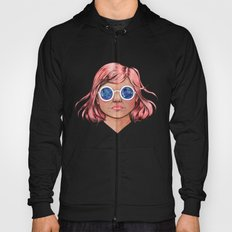 The Universe In Your Eyes Hoody