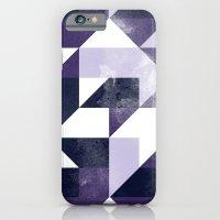 iPhone & iPod Case featuring Darkness by Matt Borchert
