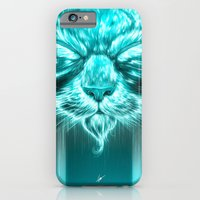 iPhone & iPod Case featuring The Kron (Legacy) by Dr. Lukas Brezak