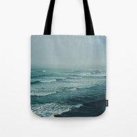 Across the Atlantic Tote Bag
