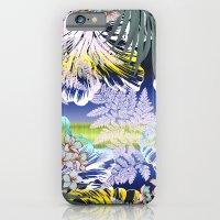 iPhone & iPod Case featuring Fun in the Sun by Vikki Salmela