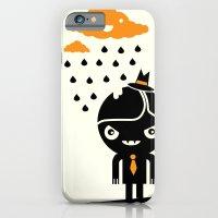 Us & Them iPhone 6 Slim Case
