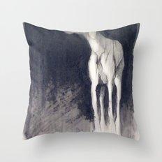 Resplendence Throw Pillow