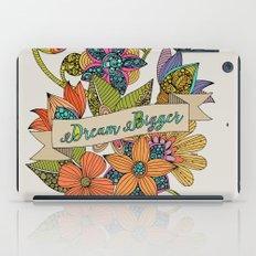 Dream Bigger iPad Case