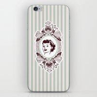Pretty Woman iPhone & iPod Skin