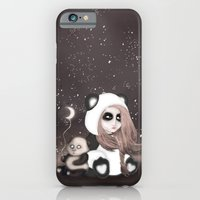 Find the place you call home among the stars iPhone 6 Slim Case