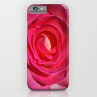 iPhone & iPod Case featuring In the Center by Diane DeKorte