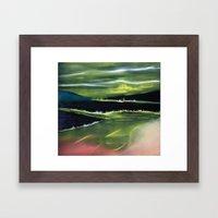 Wilderness 2 Framed Art Print