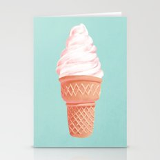 Happinesses II Stationery Cards