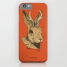 The Jackalope iPhone 6 Slim Case