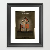 026_ARCHIDIRECTOR_lars V… Framed Art Print